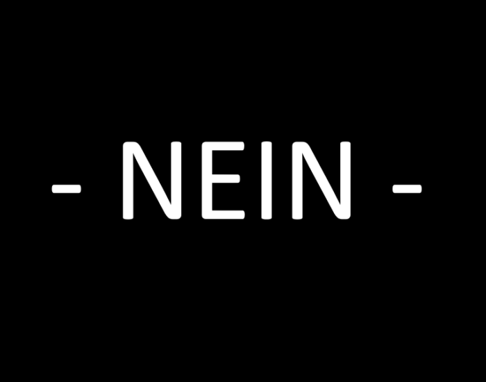 Tides of Life - NEIN
