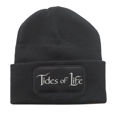 Tides of Life Merchandise Mütze Winter