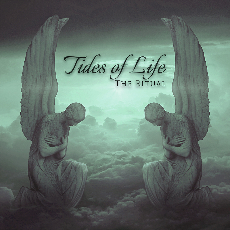 Tides of Life - The Ritual (EP) Cover